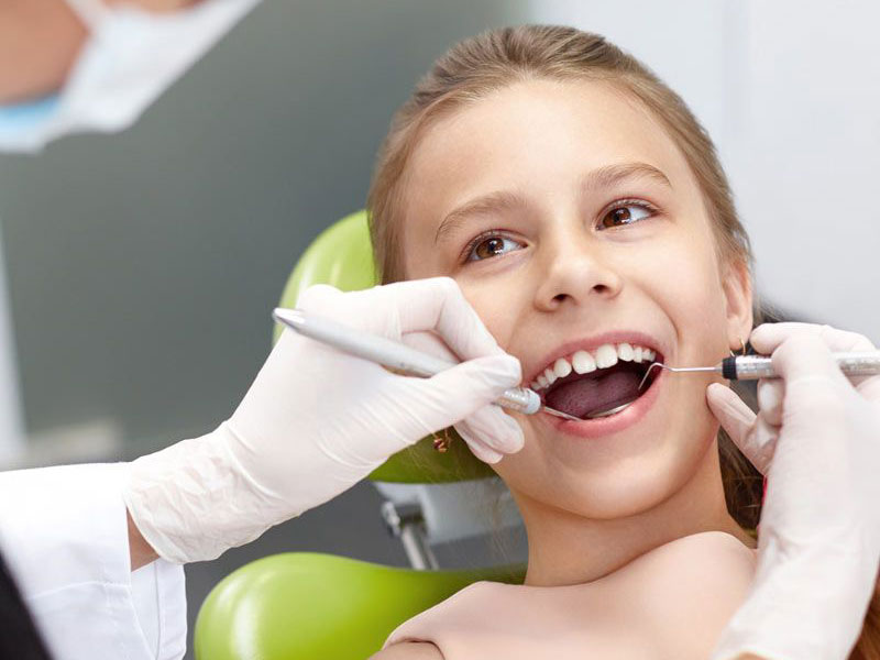 Cavity prevention for the family